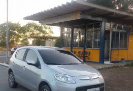 Ação conjunta entre PRF e PM na Paraíba recupera veículo roubado em menos de 24 horas