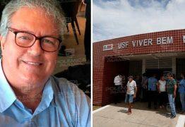"""PMJP pretende recontratar comissionados ainda neste mês, diz secretário Fábio Rocha; ele ainda desmentiu 'terceirização das USF's': """"Totalmente falsa"""" – ENTENDA"""