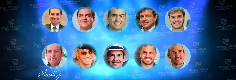 WhatsApp Image 2021 01 29 at 17.02.07 - POLÍTICOS BONITÕES! Conheça os 10 prefeitos mais bonitos da Paraíba