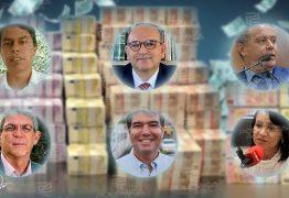 PRA QUEM VAI A CONTA? Metade dos candidatos à PMJP deixaram dívidas de campanha, somados ultrapassam R$ 2 milhões – VEJA VALORES