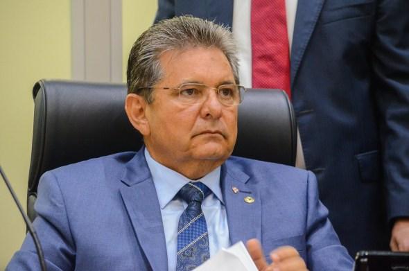 adriano galdino - Adriano lamenta 500 mil mortes por covid-19 e faz apelo para população continuar com medidas sanitárias