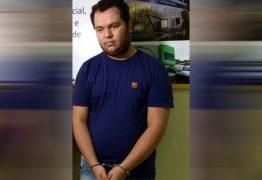 Acusado de matar Dainha Batera ficou em silêncio durante depoimento e teve prisão preventiva decretada