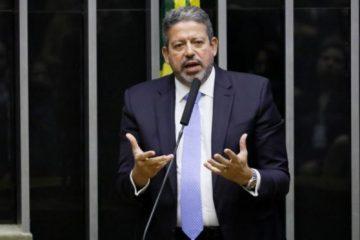 """arthur lira 1 360x240 - Lira alfineta diretor da Petrobras e critica preços abusivos dos combustíveis: """"O Brasil não pode tolerar gasolina a quase R$ 7 reais"""""""