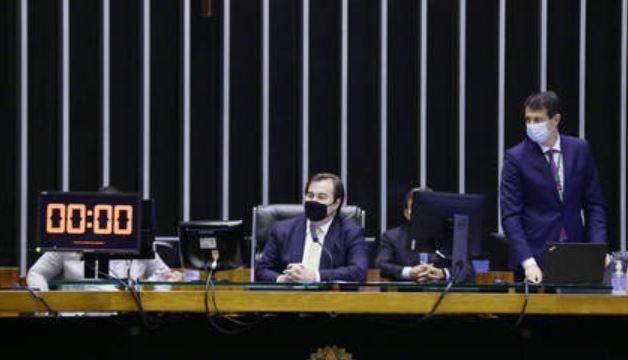 camara - Mesa Diretora decide hoje (18), como será eleição da Câmara