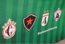 HABEUS CAMPEONATO: Paraibano 2021 começa em 17 de março – VEJA FORMATO
