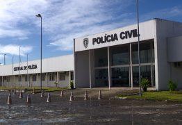 Ex-jogador da base do Botafogo-PB e São Paulo Crystal é preso pela PM com arma calibre 38