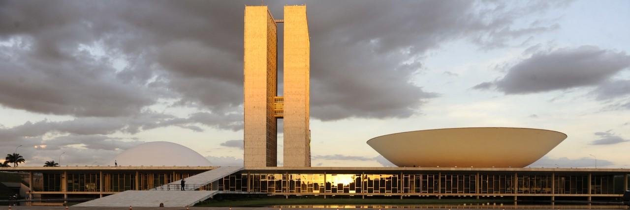 congresso nacional 1 - Câmara, Senado e Supremo são instituições mais rejeitadas, diz pesquisa