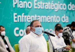 MPF investigará prioridade do governo à cloroquina e não ao oxigênio em Manaus