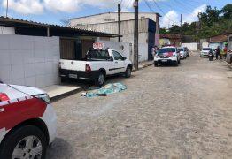 CRIME: Bandidos atiram 33 vezes e acertam nove tiros na cabeça de homem em João Pessoa