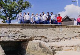 Estado e PMJP iniciam ação para coibir o lançamento de esgotos clandestinos na Capital