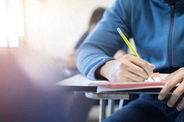 estudo concurso divulgacao 360x240 - Concurso da Fundação PB Saúde realiza etapa de prova de títulos até sexta-feira (1º)