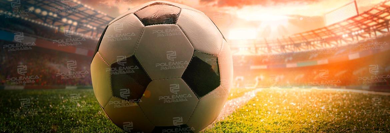 futebol tv - FUTEBOL: saiba quais partidas serão televisionadas neste sábado; veja onde assistir
