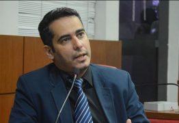Helton Renê é o novo assessor técnico da Secretaria do Trabalho, Produção e Renda de João Pessoa