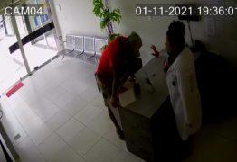 Em Campina Grande: assaltante pede oração a vítima após roubar celular – VEJA VÍDEO