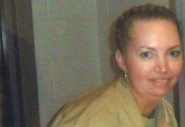 Única mulher no corredor da morte é executada nos EUA