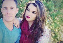 Marido confessa morte de jovem que desapareceu há duas semanas