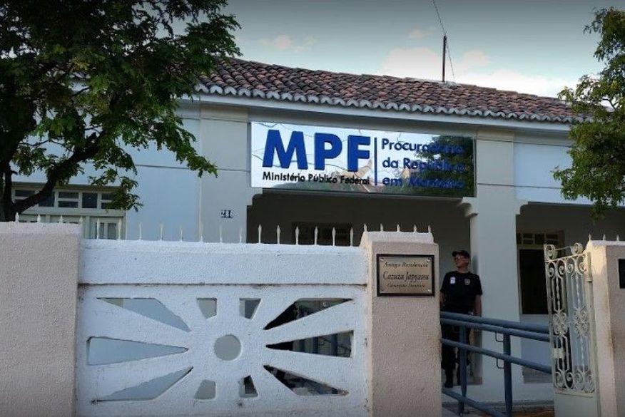 mpf monteiro - MPF recebe denúncia de festas de posse em Monteiro e pede que Câmara informe quais os vereadores que participaram do evento - VEJA VÍDEO