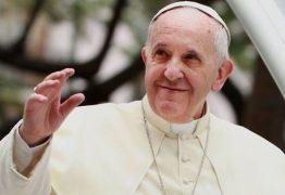 Papa Francisco diz que Olimpíadas trazem esperança na pandemia