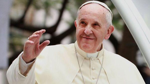 papa - Papa Francisco diz que Olimpíadas trazem esperança na pandemia