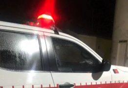 Policiais presos na PB também estavam com munições de uso restrito e substância semelhante a cocaína
