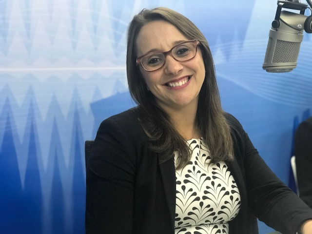renataabreu - Renata Abreu acredita que 'distritão' pode ser votado na próxima semana na Câmara