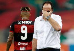Flamengo debate saída de Rogério Ceni mas não quer um técnico 'tampão'