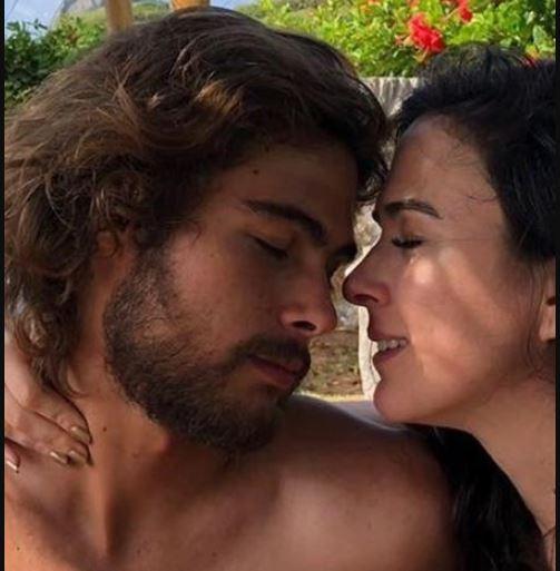 tata - OUSADA! Tata Werneck faz piada sobre sexo oral e garante: 'O melhor do Brasil'