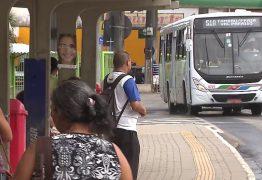 Semob estuda se haverá aumento da passagem de ônibus em João Pessoa; definição deverá sair na próxima semana