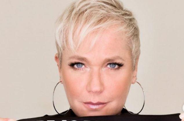 """xuxa - PACTO COM DIABO? Xuxa explica rumores sobre ter feito """"invocação ao demônio"""" - VEJA VÍDEO"""