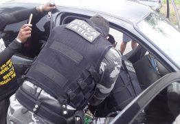 Policiais Militares auxiliam mulher em trabalho de parto e bebê nasce dentro do carro na Paraíba
