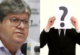 MESMO PARA OS ALIADOS: Vice de João Azevêdo à reeleição é uma incógnita – Por Nonato Guedes