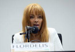 Flordelis não é Secretária da Mulher, segundo bancada feminina