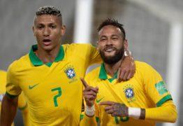 FÃS DO BBB: Neymar e Richarlison pedem que público elimine Karol Conká