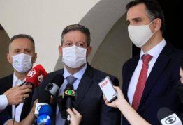 'TEMA PRECISA DE UNIÃO': Aguinaldo Ribeiro se reúne com Arhur Lira e Rodrigo Pacheco para discutir Reforma Tributária