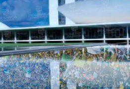 Arte artigo 262x180 - Lira, Pacheco e o Congresso Nacional, espelho do povo? Só se for o retrovisor - Por Samuel de Brito