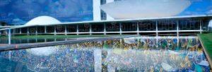 Arte artigo 300x103 - Lira, Pacheco e o Congresso Nacional, espelho do povo? Só se for o retrovisor - Por Samuel de Brito