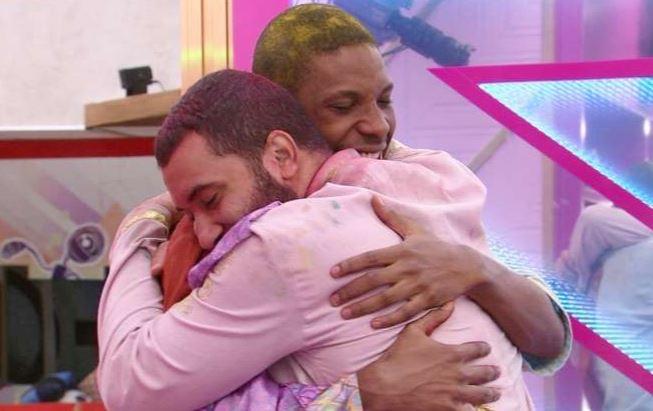Capturar.JPGii  1 - Gilberto relata sonho com Lucas Penteado: 'Voltava, mas não me beijava' - VEJA VÍDEO