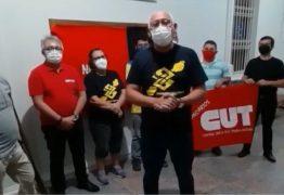 PARAÍBA: Movimentos sindicais lançam comitê em defesa dos funcionários públicos e estatais – VEJA VÍDEO