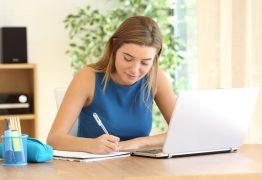 Estudantes já podem baixar prova do primeiro dia do Enem Digital