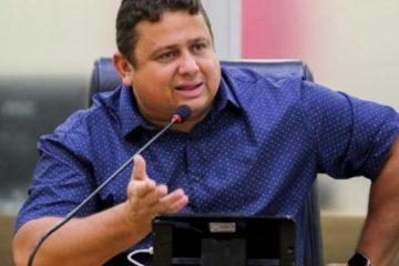 Romero 'não tem mais condição' de ser candidato e oposição tem outros planos, diz Wallber