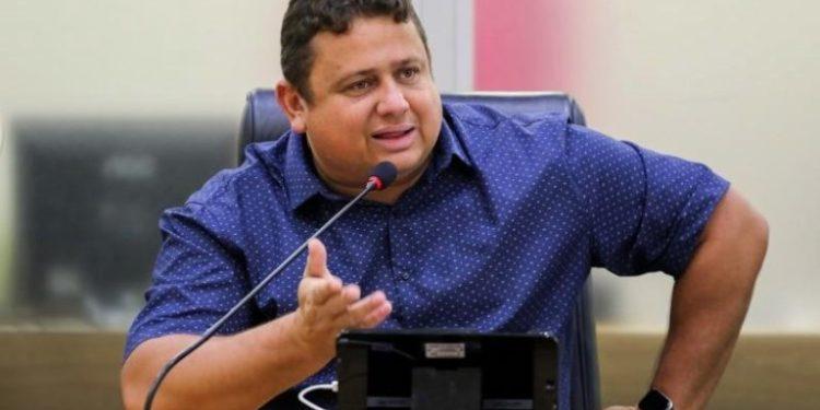 WALLBER 750x375 1 - Romero 'não tem mais condição' de ser candidato e oposição tem outros planos, diz Wallber