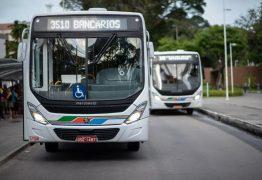 Entenda como é calculada a tarifa de ônibus em João Pessoa e o que pode ser feito para o custo ser reduzido