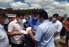 Bananeiras e Serraria têm recursos garantidos por Ruy para saúde e educação