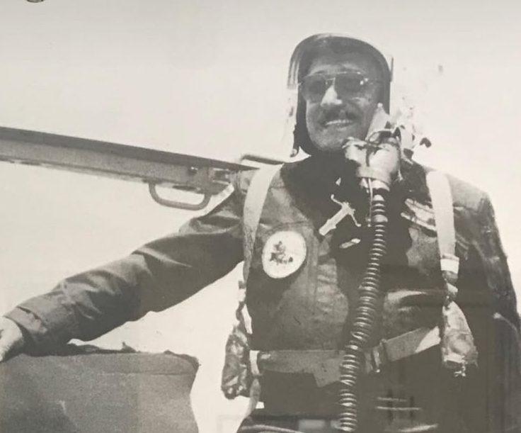 WhatsApp Image 2021 02 08 at 15.50.34 e1612810358718 - UMA PANE NO AR: o dia em que Zé Maranhão consertou um avião nas nuvens e salvou a vida do seu secretariado - por Fátima Bezerra