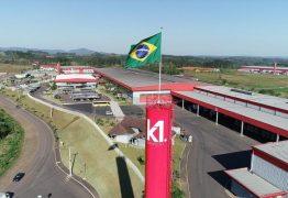 Kappesberg anuncia primeiras vagas para fábrica em instalação em Santa Rita