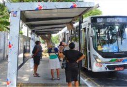 Avenida Epitácio Pessoa ganhará 40 novos abrigos nos pontos de ônibus