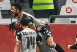 FUTEBOL: Al Ahly vence o Al Duhail por 1 x 0 e pega o Bayern na semifinal do Mundial de Clubes