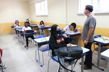 aulas pmjp 360x240 - Campina Grande planeja antecipar em um mês implantação do ensino híbrido