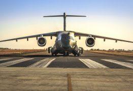 PF deflagra operação que investiga uso de aeronaves da FAB para tráfico de drogas