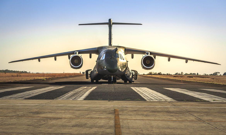 aviao fa - PF deflagra operação que investiga uso de aeronaves da FAB para tráfico de drogas